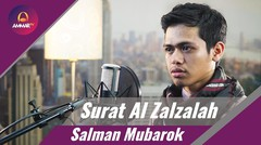 Mengaji seru bareng Ustadz Salman Mubarok - Al Zalzalah