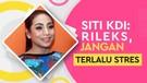 Cara Siti KDI Melindungi Keluarga Tercinta di Tengah Pandemi