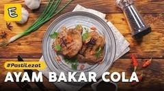 Resep Ayam Bakar Cola