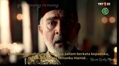 LUNAS HUTANG : SULTAN HAMID 2