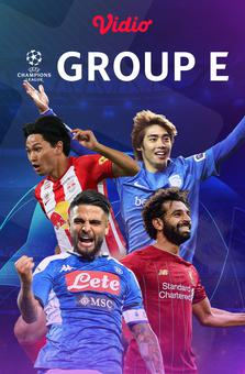 Penyisihan Grup E   Liga Champions 2019/2020