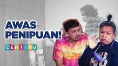 PENIPUAN BERMODUS JUAL HANDPHONE MURAH!!! | CERIING