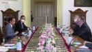 Presiden Jokowi ingin Amerika hargai kepentingan negara Muslim