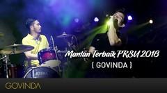 MANTAN TERBAIK - GOVINDA (PRSU 2018)