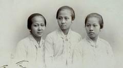 AndiRidwan PerjuanganKesetaraanPendidikan  #PerempuanJuga Bisa #VidioGitaPujaIndonesia