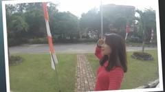 Batam Singapore trip - Dinda MILOVA