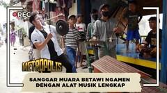 Metropolis Part 3