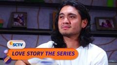 Kegalauan Hati Ken Ditumpahkan Lewat Lagu | Love Story The Series Episode 382