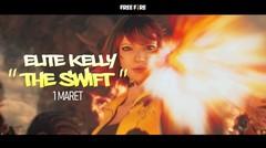 Elite Kelly di Free Fire!