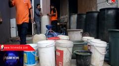 Kedamaian Krisis Air Bersih