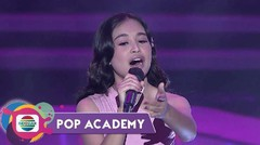 "Nyess Kehati!! Chelsea (Ruteng) Ungkapkan ""Hanya Rindu"" Untuk Mama   Pop Academy 2020"