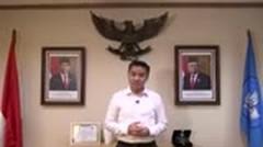 Bangga Melihat Wisuda ATVI ke-13, Dirjen Wikan Sakarinto Ucapkan Selamat!