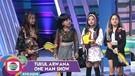 Blink Kids Ditantang Games Ayo Jujur, Nadia Lagi Nadia Lagi!! [TUKUL ONE MAN SHOW]