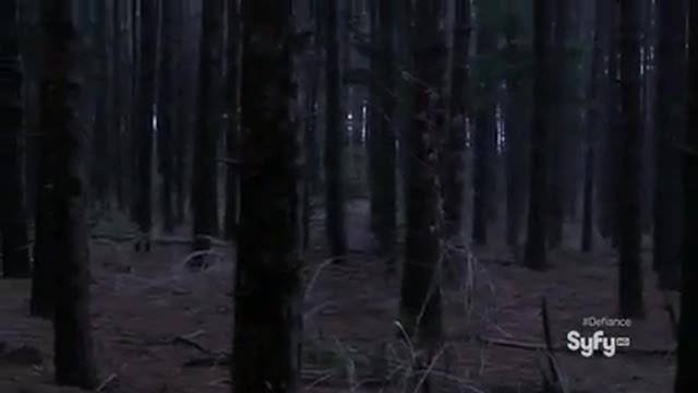 Defiance Season 1 Episode 1