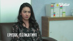 Next On Episode 12 - I Love You Baby | Vidio Original Series