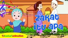 Unduh 48  Gambar Animasi Anak Zakat HD Gratis