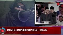 Momentum Prabowo sudah Lewat?