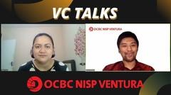 VC Talks Bersama Darryl Ratulangi - OCBC NISP Ventura | DailySocial TV