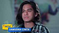 Sudah Terlalu Sabar, Sam Bungkam Omongan Bu Novi | Samudra Cinta - Episode 419