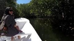 Liburan Di Nusa Lembongan Tour Hutan Bakau