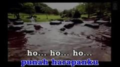 Iwan Fals - Ku Menanti Seorang Kekasih (Official Karaoke Video)