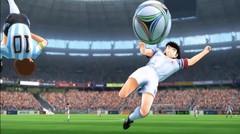 Captain Tsubasa - Super Campeones 3D 2019
