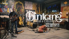 """LIVE - Bintang Indrianto """"WOY"""" at Singgah Jazzcorner Malang"""