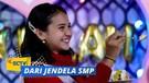 Malu-Malu, Wulan Beri Suapan Pertama ke Joko | Dari Jendela SMP Episode 67