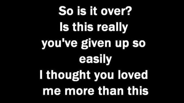 Adele Take It All Lyrics - LyricsWalls