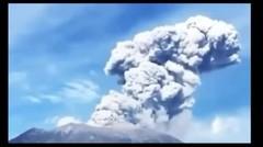 Update terkini kondisi gunung agung Bali