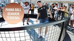 Pertarungan Sepakbola Di Luar Stadion Piala Dunia