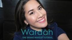 One Brand Makeup Tutorial: WARDAH | Kevina Christina