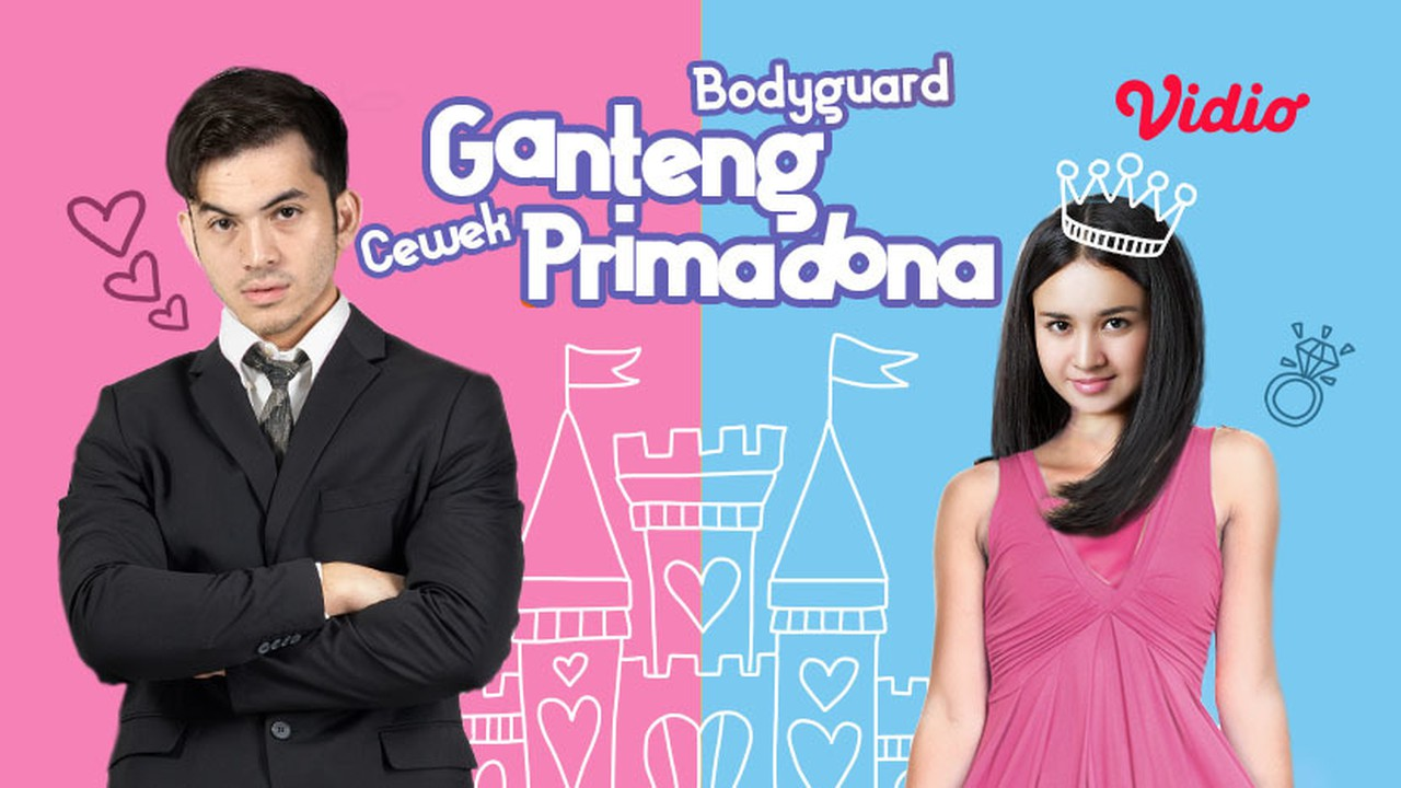 Streaming Bodyguard Ganteng Cewek Primadona Sub Indo ...