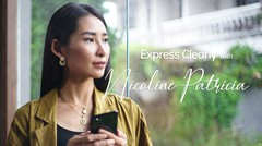 OPPO Reno3 | Express Clearly with Nicoline Patricia