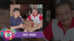 Ratapan Buah Hati!! Romeo Bamby Cardino Rindu Jumpa Piet Pagau!! | Hot Issue Pagi 2021