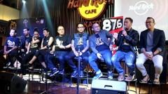Hard Rock FM's 20th Anniversary! #HRFM20