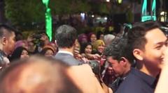 Gala Premiere AADC2 - Nicholas Saputra