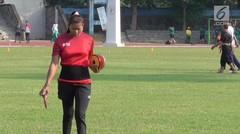Atlet Tolak Peluru Asian Para Games 2018, Ingin Samai Rekor Suparni Yati