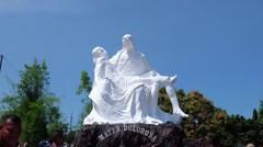Festival Samana Santa (Larantuka)