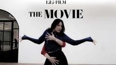 TOMBOY LILIFILM LISA BLACKPINK DANCE COVER