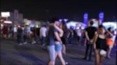 Who Wear What - Drunk Girl di DWP 2015