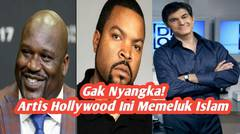 Gak Nyangka ! Deretan Artis Hollywood ini Masuk Islam