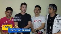 Histeris!! Hot Daddy Hadapi Serbuan Fans - Status Selebritis