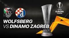 Full Match - Wolfsberger AC vs Dinamo Zagreb I UEFA Europa League 2020/2021