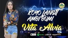 Vita Alvia - Koyo Langit ambi Bumi (House Music)