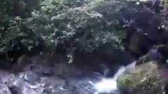 Gunung Latimojong di Sulawesi