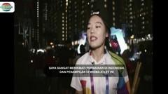 Begini Kegiatan Para Atlet Asian Games di Malam Hari - Fokus