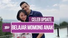 Celeb Update! Nama Calon Bayi Asmirandah dan Jonas Rivanno