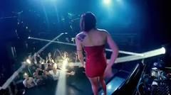 DJ Katty Butterfly 36 Jogjakarta dancing