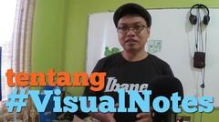 Tentang #VisualNotes